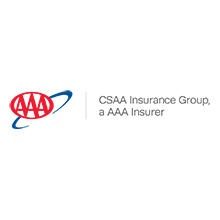 logo CSAA Insurance Group, AAA Insurer