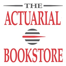 logo The Actuarial Bookstore