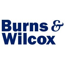logo Burns & Wilcox