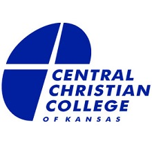 logo Central Christian College of Kansas