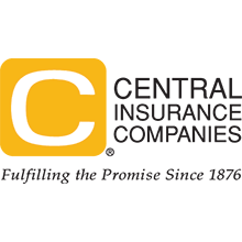 logo Central Insurance Companies