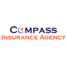 logo Compass Insurance Agency
