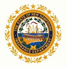 logo New Hampshire Insurance Department