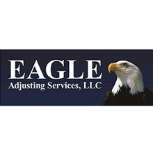 logo Eagle Adjusting Services, LLC
