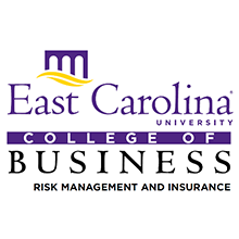 logo East Carolina University