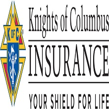 logo Knights of Columbus Insurance