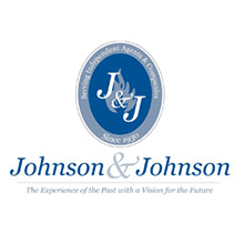logo Johnson & Johnson Insurance