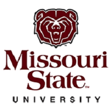logo Missouri State University
