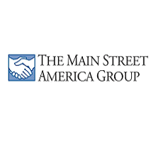 logo Main Street America Group