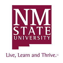 logo New Mexico State University