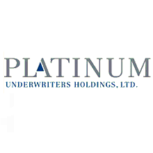 logo Platinum Underwriters Holdings, Ltd.