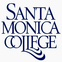 logo Santa Monica College