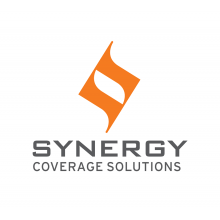 logo Synergy Coverage Solutions