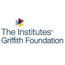 logo The Institutes Griffith Insurance Education Foundation