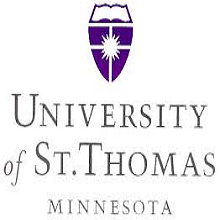 logo University of St. Thomas