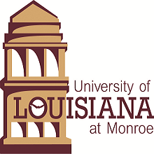 logo University of Louisiana - Monroe